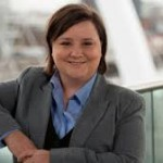 Scottish Comedian and Pride House Glasgow Champion Susan Calman
