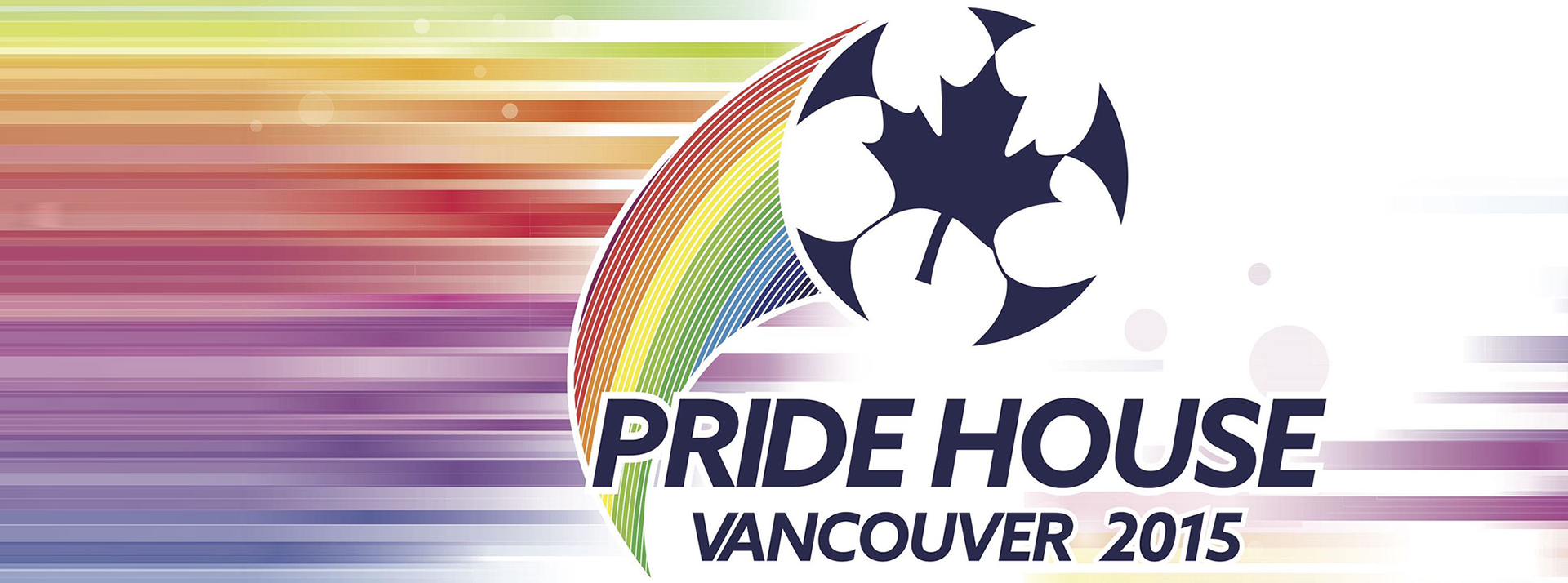 The first Pride House at a major women's tournament